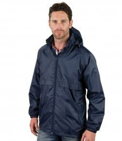 Lightweight Waterproof. £23.00